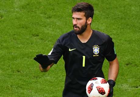 Best World Cup 2018 fantasy football goalkeepers