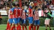 Chivas Atlético San Luis Apertura 2019