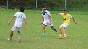 Abdul Azis & Roni Fatahilah - PSMS Medan
