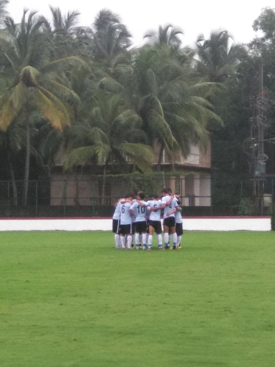 India U17 FC Goa