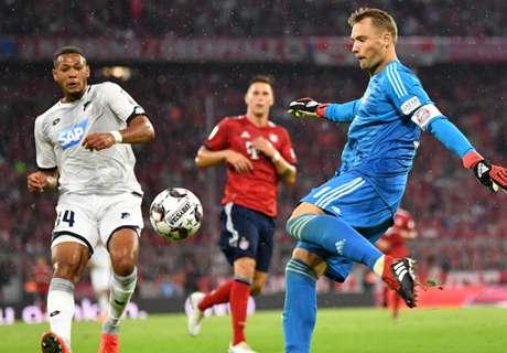 Wetten: TSG Hoffenheim vs. Bayern München