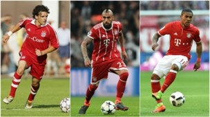 GFX Bayern Abgänge