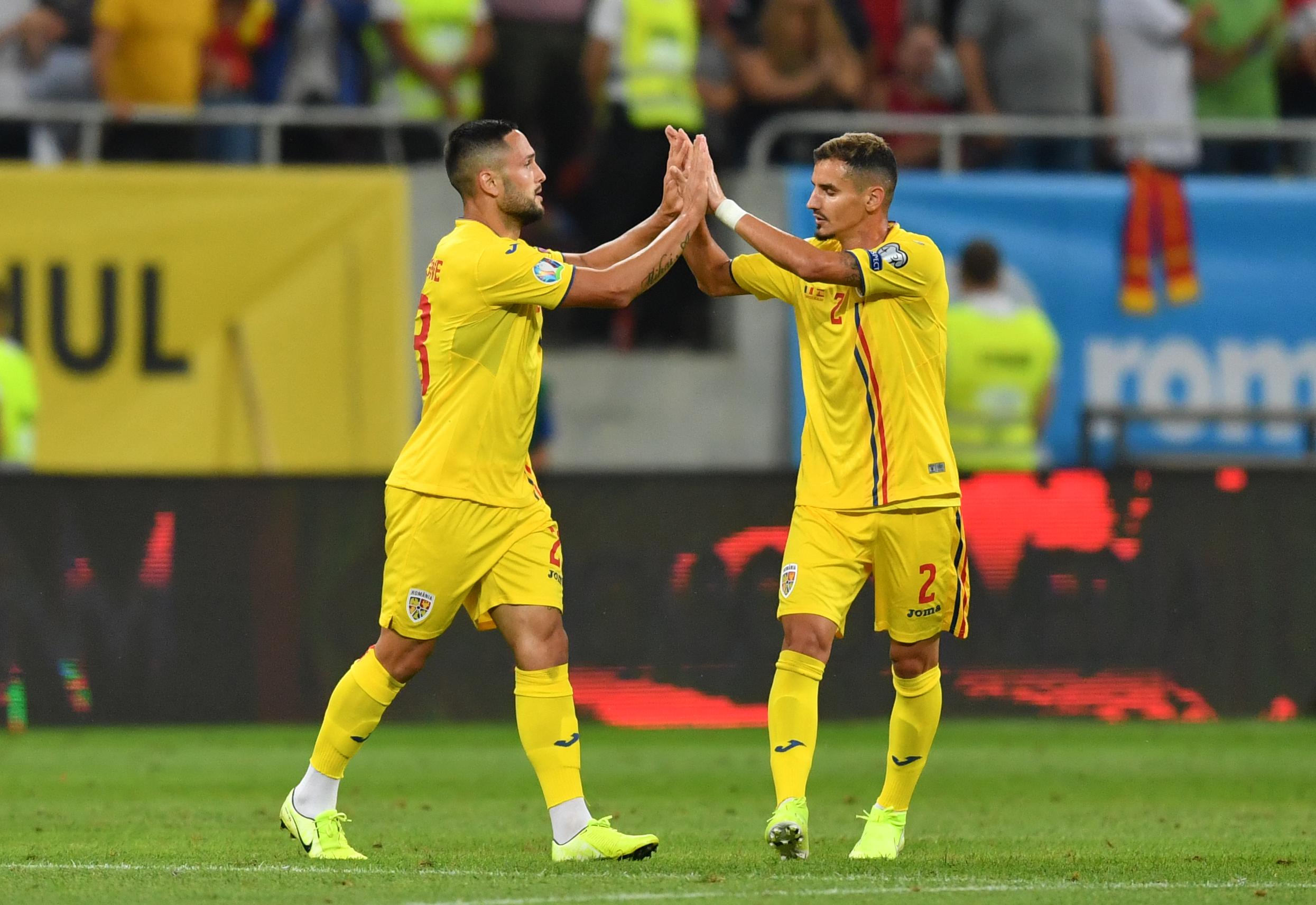 Romania v Spain EURO 2020 Qualifications 09052019