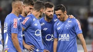 Rafael Sobis Robinho Cruzeiro Gremio Primeira Liga 30082017