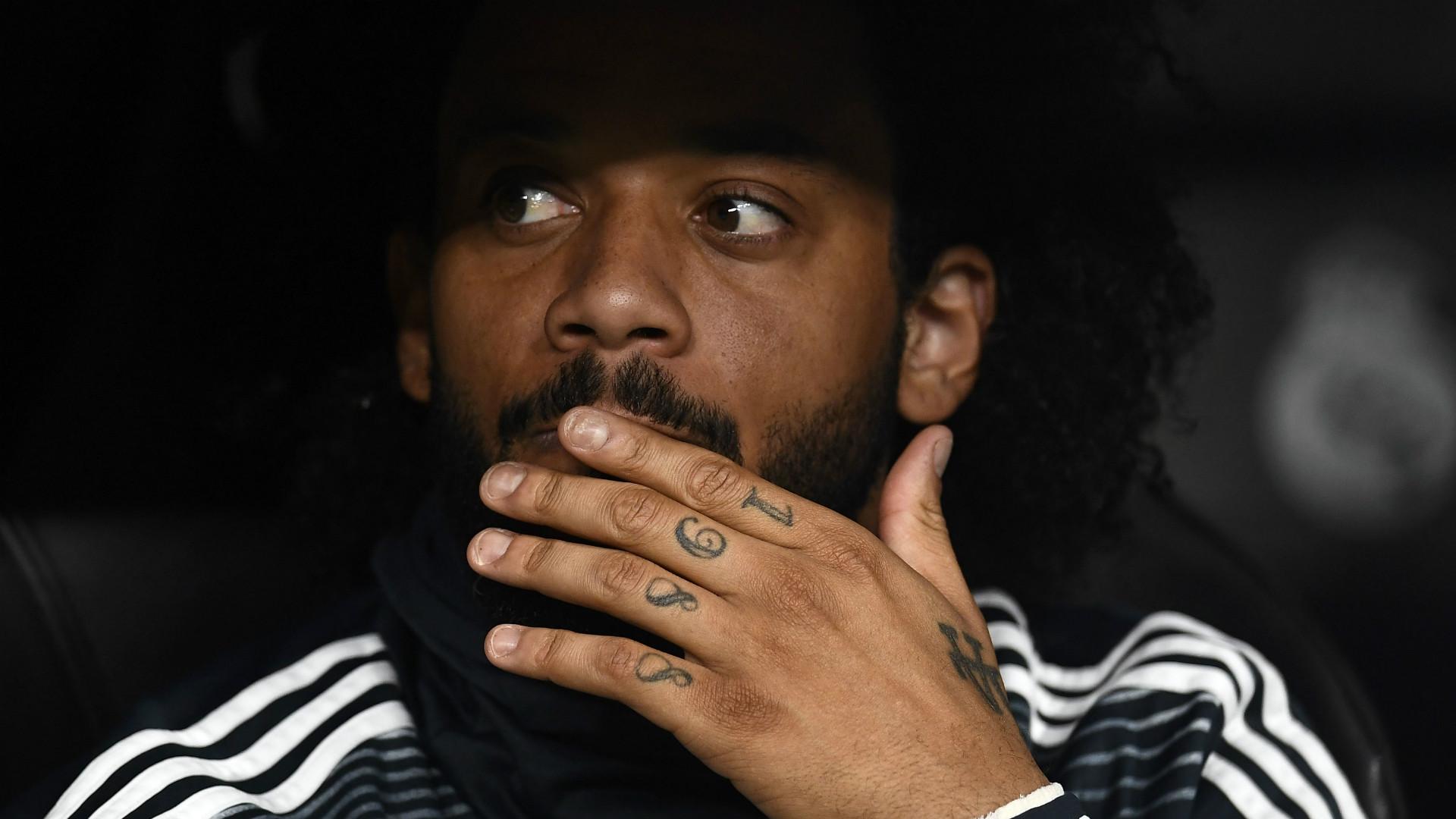 Real Madrid, la moglie di Marcelo avvicina la Juventus
