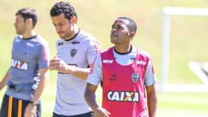 Fred Robinho Atlético-MG