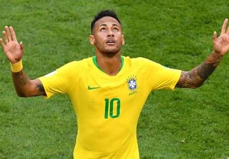 Neymar can still become best in world - Baptista
