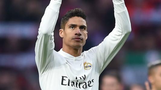Raphael Varane cam kết tương lai với Real Madrid | Goal.com