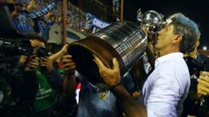 Renato Gaúcho Grêmio Libertadores 29 11 17