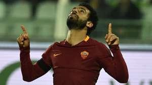 Mohamed Salah Roma 2017