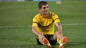 Christian Pulisic BVB Borussia Dortmund 25072018