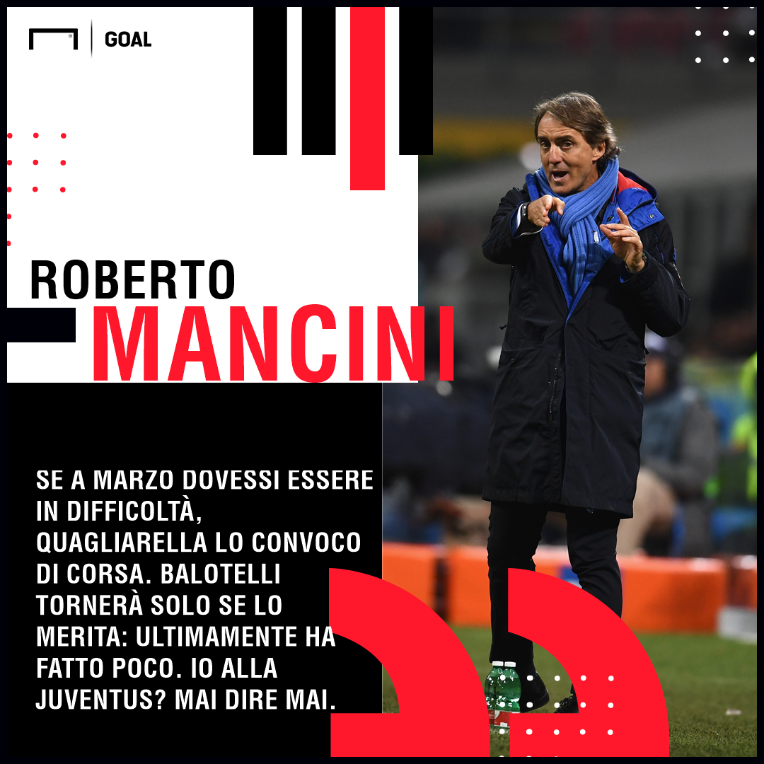 PS Mancini