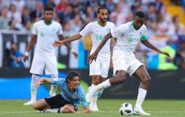 السعودية - روسيا