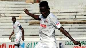 How Enugu Rangers fell at home to CS Sfaxien