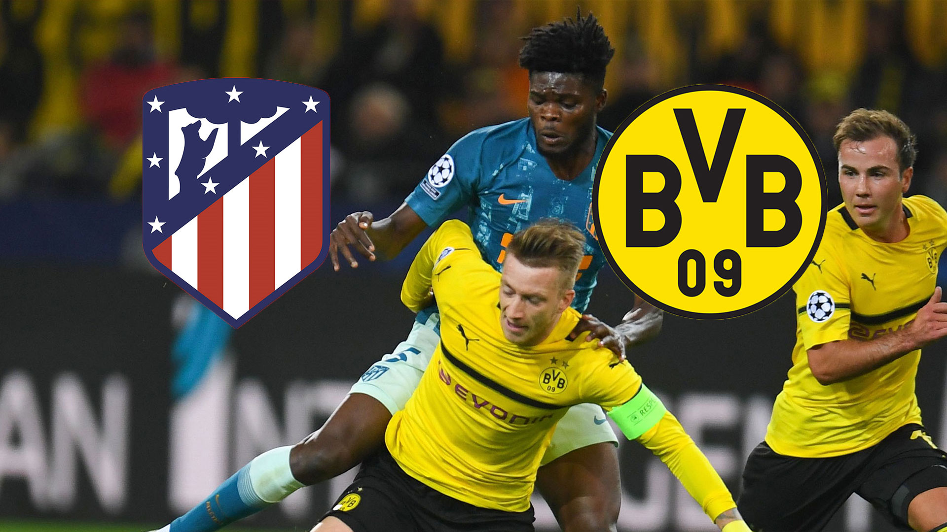 bvb real live stream kostenlos