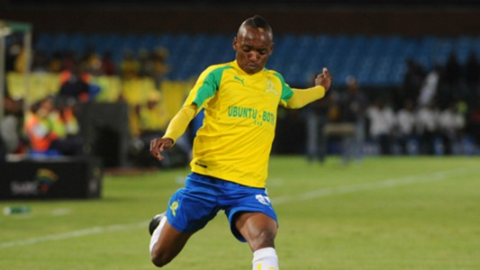Khama Billiat Sundowns 21022017