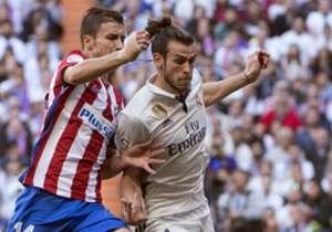 3. GABI   Verein: Atletico Madrid   Gewonnene Tacklings: 736