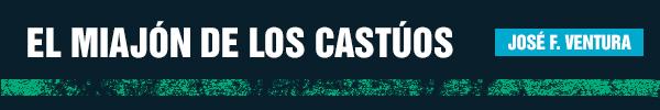 El miajón de los castúos - Ventura