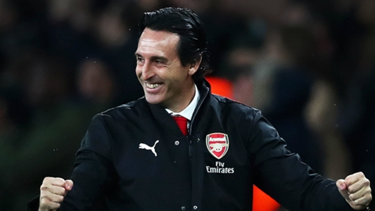 'Emery needs three windows to get who he wants' - Arsenal heading 'the right way', says Parlour