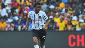 Sam and Foster headline Notoane's squad for SA U23 Afcon qualifier against Zimbabwe