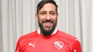 Jonas Gutierrez Independiente 10072017