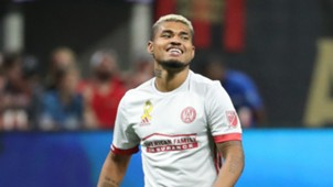 Josef Martinez Atlanta United MLS 09272017