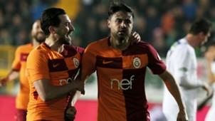 Sinan Gumus Ahmet Calik Galatasaray Akhisarspor ZTK 02272018