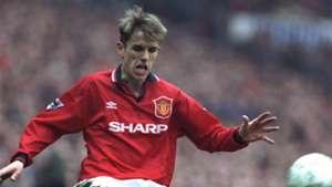 Phil Neville Manchester United
