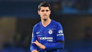 Alvaro Morata - Chelsea