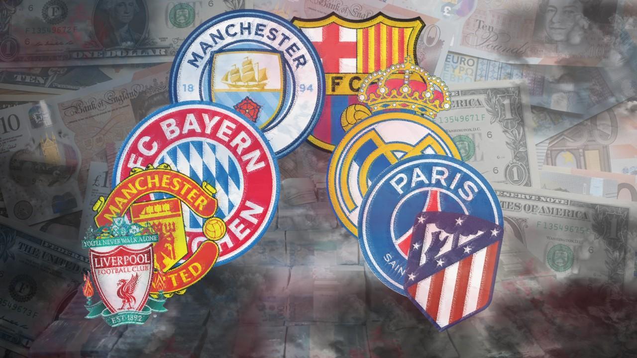 GFX Money Clubs