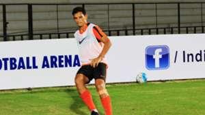 Davinder Singh India