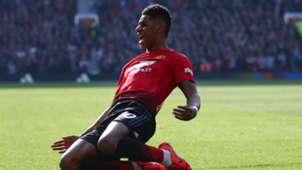 Marcus Rashford Manchester United 300319