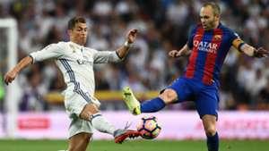 Real Madrid Barcelona