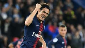 Edinson Cavani PSG Ligue 1 26092018