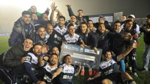 Banfield Lamadrid Copa Argentina 32avos de final