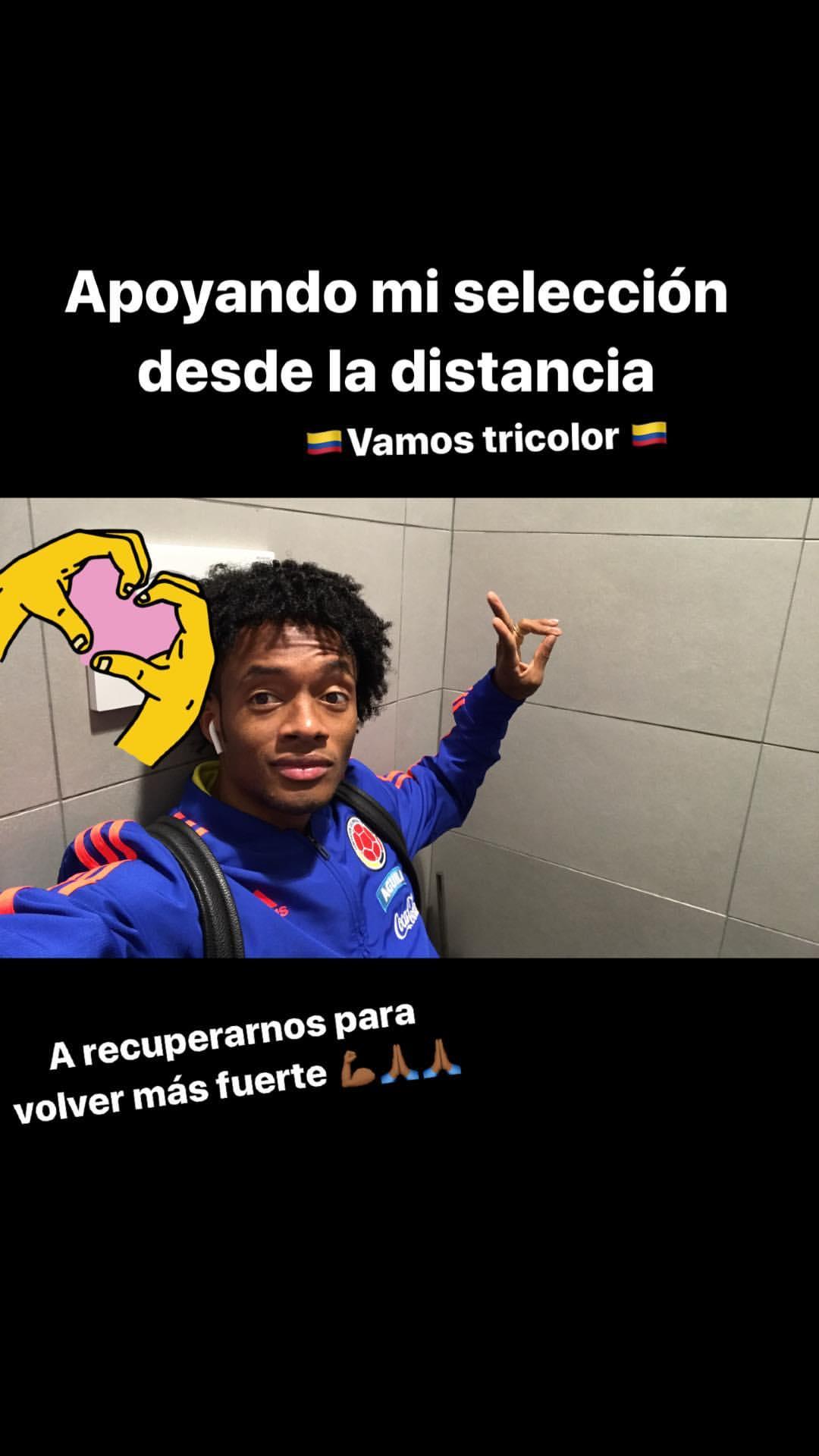 Cuadrado Instagram Story