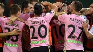 Trajkovski Palermo Cremonese Serie B