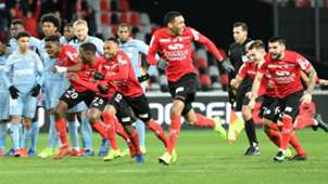 Guingamp Coupe de la Ligue
