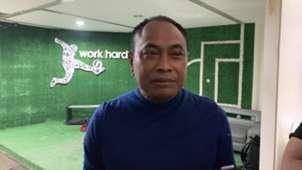 Pelatih Kashartadi