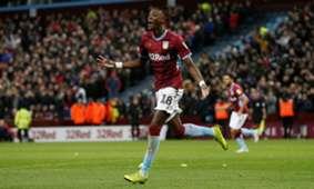 Abraham Aston Villa Nottingham Forest