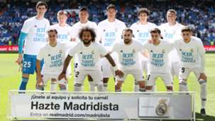 Real Madrid Iker Casillas tribute