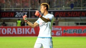 Kurnia Meiga - Arema FC