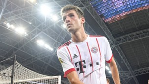 ONLY GERMANY Thomas Müller FC Bayern