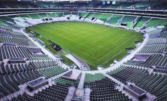 Allianz Parque de Sao Paulo EMBED