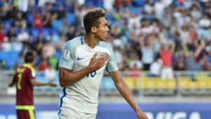 Dominic Calvert-Lewin England U20 World Cup