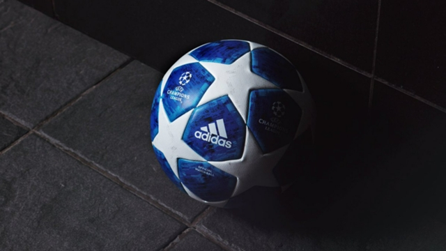 What is the official Champions League ball for 2018-19   how much does it  cost  68612f96060c2