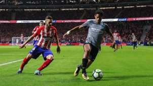 Atletico Madrid Malaga