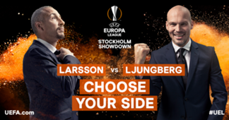 Stockholm Showdown