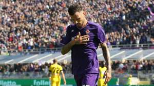 Cyril Thereau, Fiorentina, Udinese, Serie A, 15102017