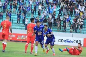 PSIS Semarang vs Barito Putera
